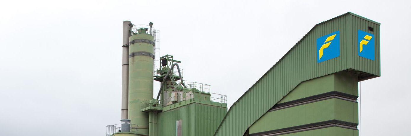 Felbermayr kauft Asphaltmischwerk Slider