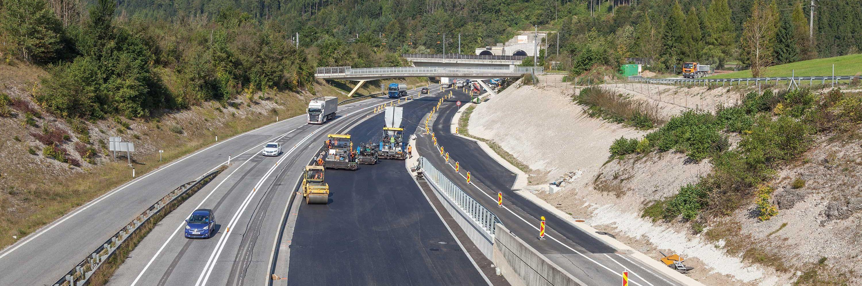 Tunnelkette Klaus Slider