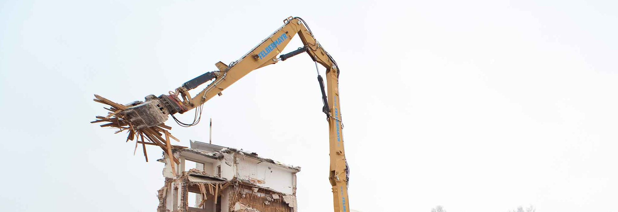 Gäste- und Bildungshaus abgebrochen Slider