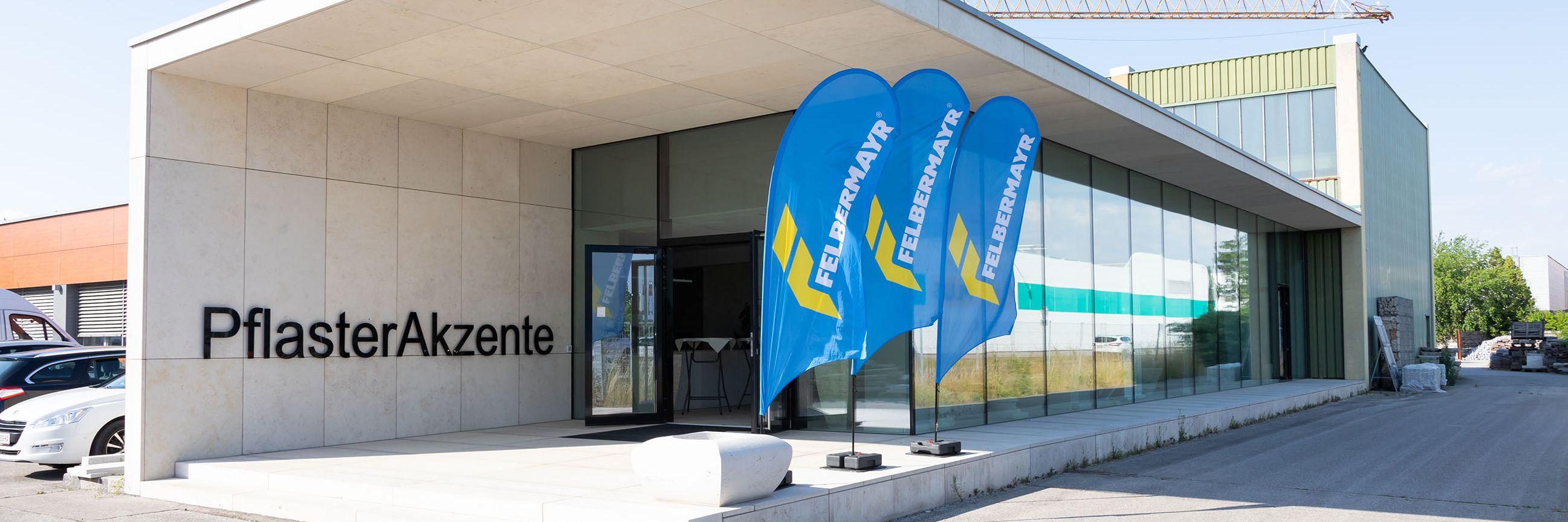 Felbermayr übernimmt Welser Bauunternehmen WEST-ASPHALT Slider