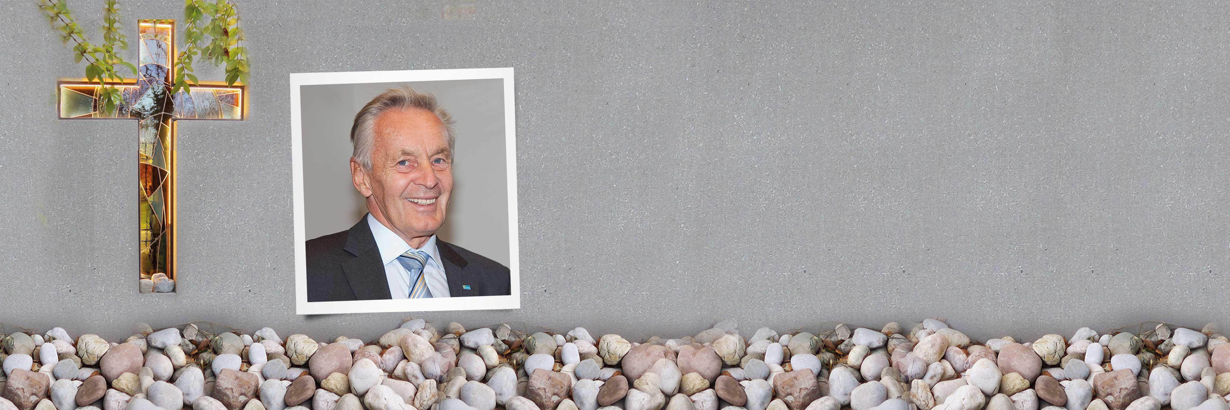 Horst Felbermayr – Pionier der Schwergutlogistik verstorben Slider