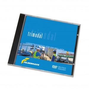 "DVD ""Trimodal"" - KW-Mellach"