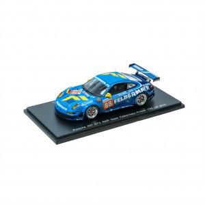 """Modell """"Porsche 911 (997) GT3 RSR Team Felbermayr-Proton N° 88"""""""